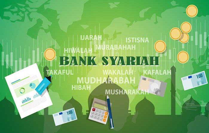 Pengertian Bank Syariah dan Produknya