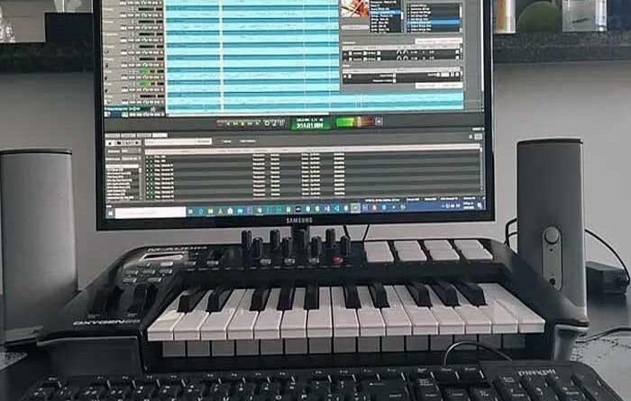 Mengenal Perangkat Musik MIDI