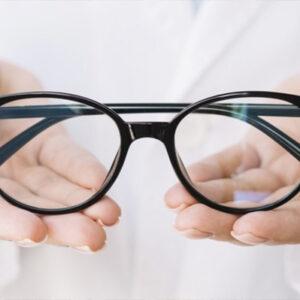 Pilih Kacamata Berdasarkan Bentuk Wajah
